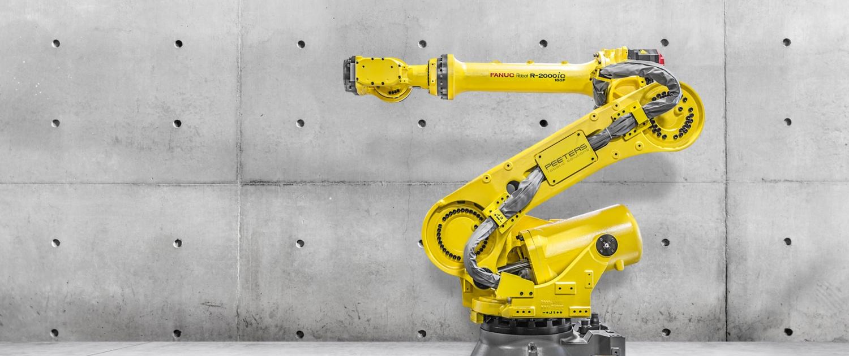 Robots, cobots, robotica, robotisering, smart industry, automatisering