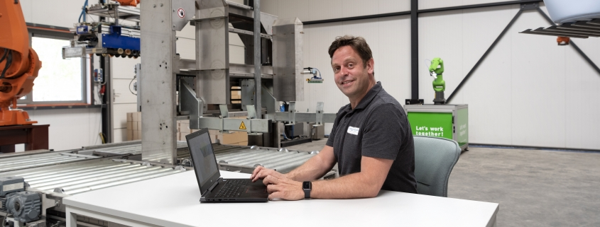 Training en advies - robotica, robotisering, smart industry, mkb